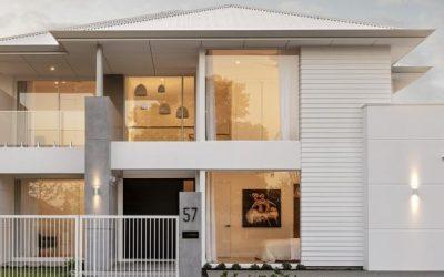 House Tour: Contemporary Luxe