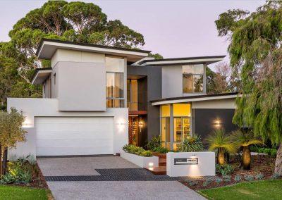 Modern Edge – Luxury Home Design