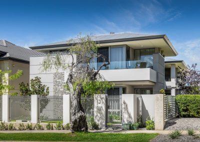 Swanbourne Home