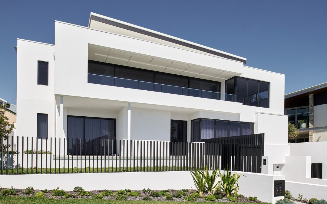 Trigg residence